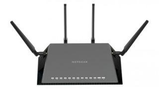 Netgear Nighthawk X4S VDSL/ADSL Modem Router D7800
