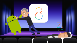 iOS 8: Apple needs to innovate