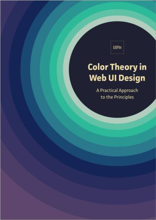 Free book on colour theory to download
