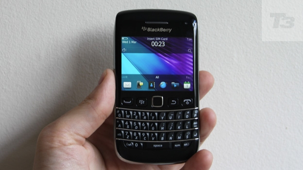 BlackBerry Bold 9790 review | T3
