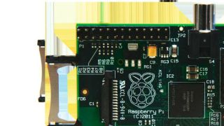 Raspbian arrives for Raspberry Pi users