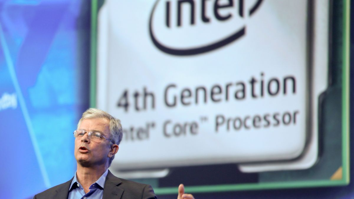 Intel's power-saving Haswell chips to boost laptop battery life by 50 per cent