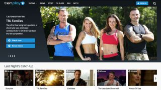Channel 10 plays on Telstra TV with launch of TenPlay app