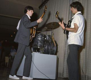 The toughest Beatles song to learn | TalkBass.com