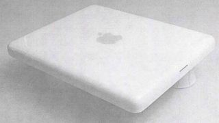 The iPad prototype of 2002
