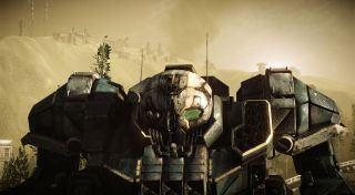 Mechwarrior Online Atlas