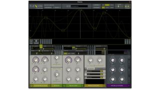 Flexion will operate both standalone and as a plugin.