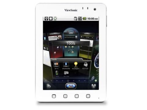 ViewSonic ViewPad 7e review
