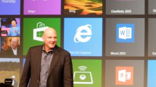 Ballmer brands Dropbox a 'little startup' for its paltry 100 million users