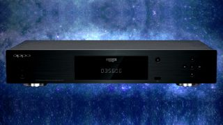Want to start a 4K Blu-ray collection? Check out Oppo's new player