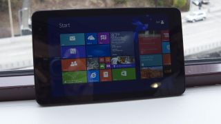 Hands on: Dell Venue 8 pro review