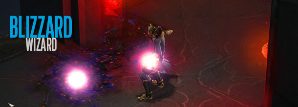 Which Diablo 3 builds does Blizzard use? | PC Gamer