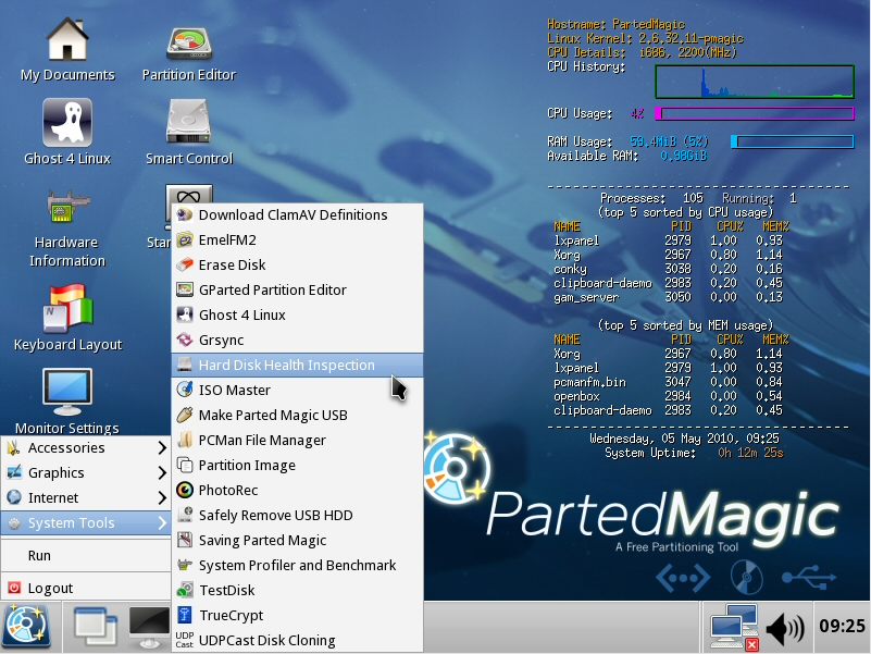 10 free tools to get an unbootable PC working | TechRadar