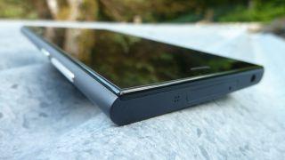The Xiaomi Mi 3 smartphone