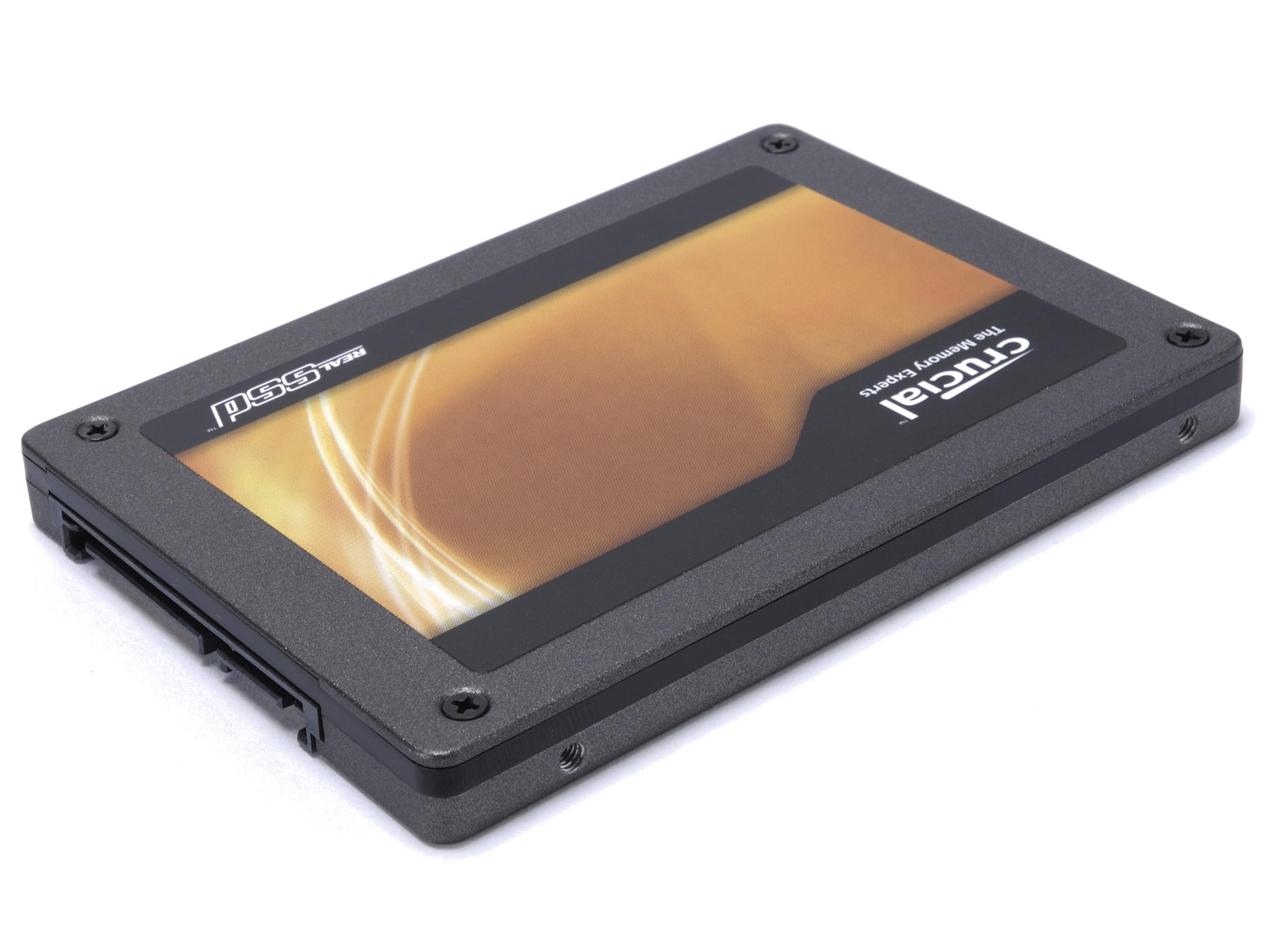 Crucial realSSD C300 64GB review | TechRadar