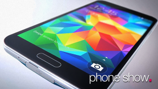Everything you need to know about the Samsung Galaxy S5