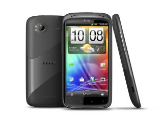 Vodafone rolls out HTC Sensation Android 2.3.4 update
