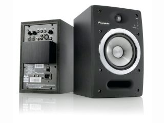 Solid sound and interesting control options make the S-DJ05 good value at this price.