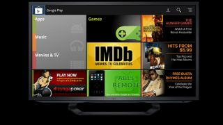 Google TV Music and Movies heads to UK