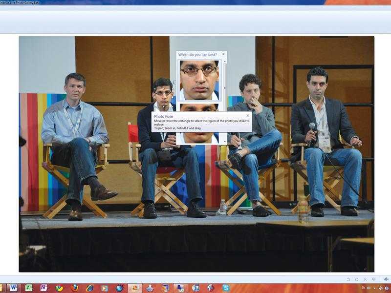 Microsoft Windows Live Photo Gallery Review Techradar