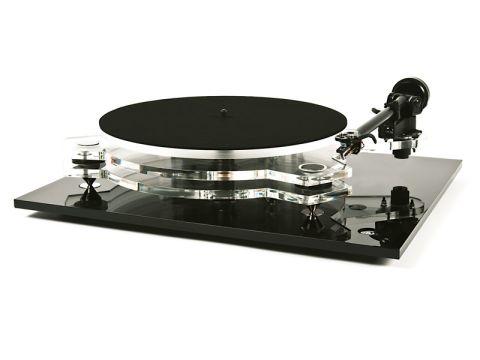 SRM Tech Athena turntable
