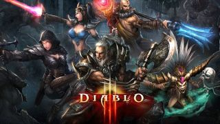 Diablo 3 coop