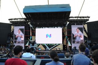Android N stage