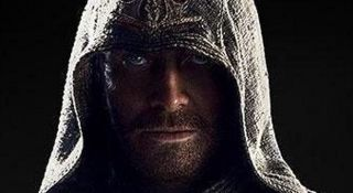 Michael Fassbender Assassin s Creed