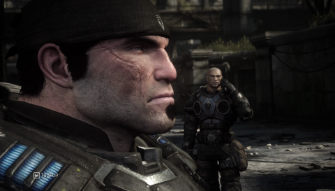Gears of War Ultimate Edition review | PC Gamer