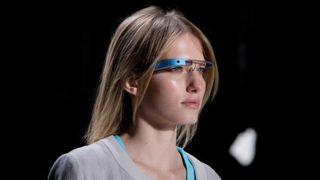 Google Glass ebay auction