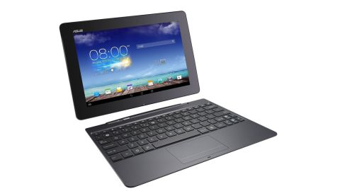 New Transformer Pad review