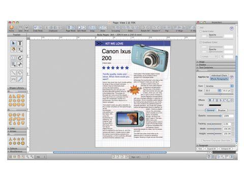 c:four iStudio Publisher 1.1