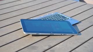 The HP Elite x2 is one example of a convertible notebook