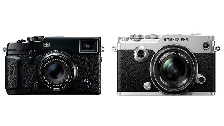 T3 Smackdown: Fujifilm X-Pro2 vs Olympus PEN-F | T3
