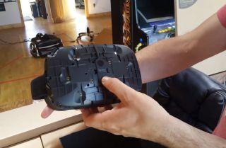 Steamvr Dev Kit