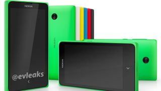 Nokia X set to launch with average 5MP camera