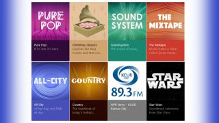 Apple Music is getting its own Star Wars radio station
