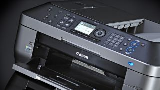 Choosing a printer for your business