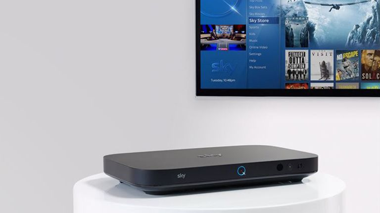 Sky Q gets a power-up: what's in Sky's new software update | T3