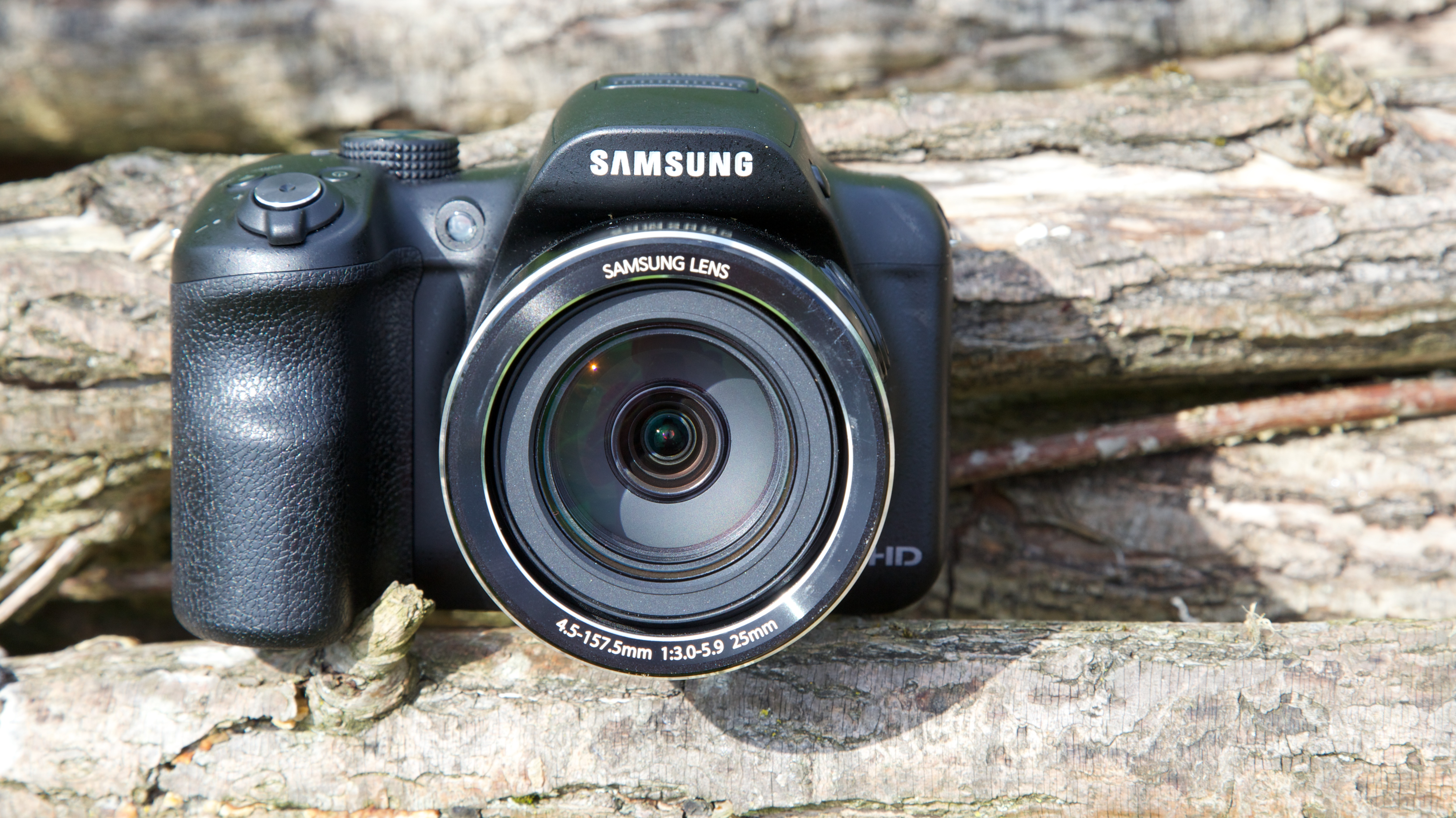 Samsung WB1100F review   TechRadar