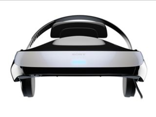 Sony launches Personal 3D Viewer