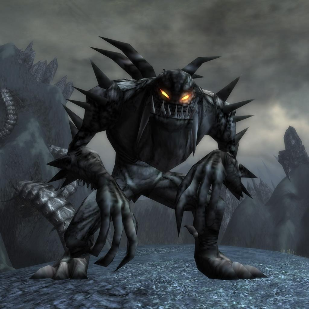 Guild Wars Nightfall review | GamesRadar+