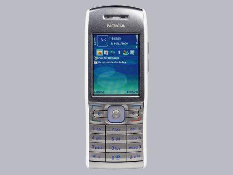Nokia E50 review | TechRadar