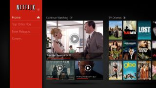 Netflix edges Lovefilm for TV but Amazon s streamer wins on film