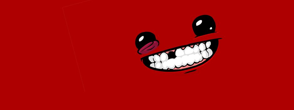Super Meat Boy finally coming to PS4 (and it'll be free on PS Plus)