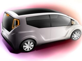 UK start-up developing the Bee.One affordable electric car for launch in 2011