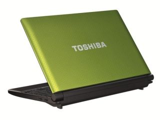 Toshiba treads the netbook boards once more