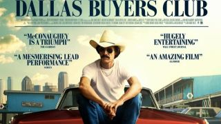 Dallas Buyers Club piracy