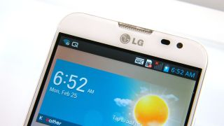 LG G Pro 2 to beat MWC rabble with early launch