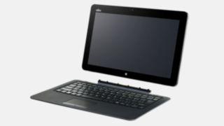Fujitsu ARROWS Tab R726